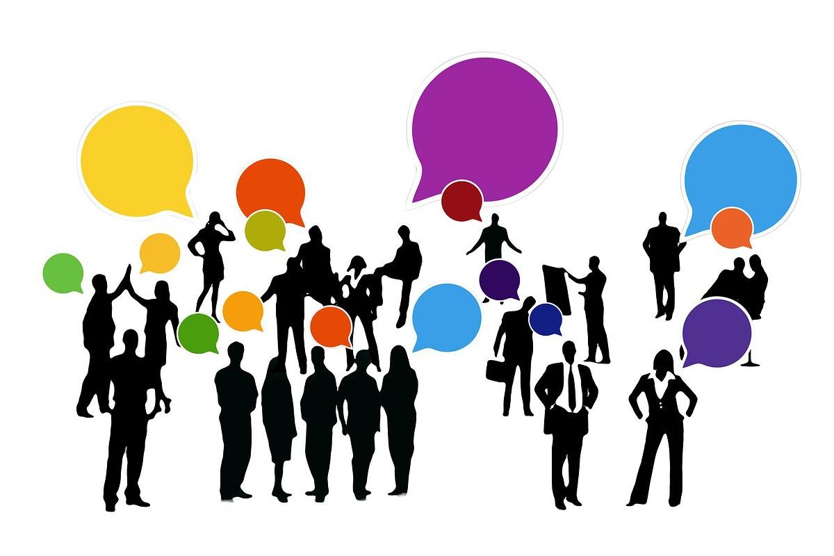 溝通是行銷4.0成功的關鍵